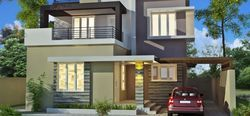 3 BHK New House