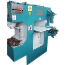 Hydraulic Coin Press Machine