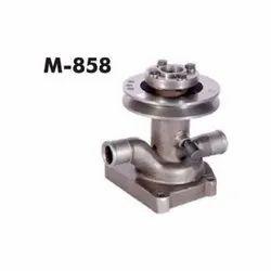Meko M-858 Sonalika Tractor Water Pump Assembly