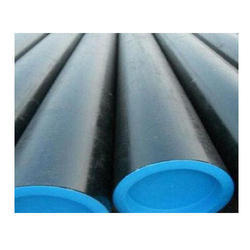 MSL/JINDAL/ISMT/IMPORTED Round and Square Carbon Steel Pipes, Size: > 4 inch