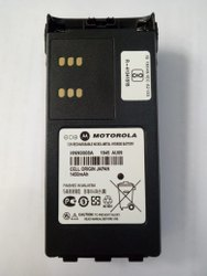 GP-328 338 Is Motorola Battery