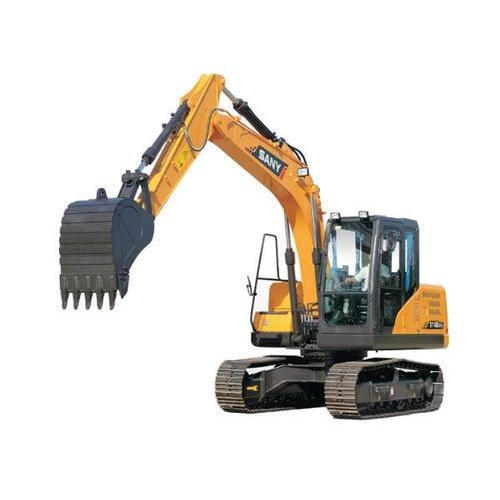 Sany Sy140c 9 14 Ton Excavator