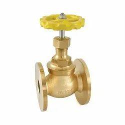 Golden Wheel Valve Union Bonnet (Flanged) Zoloto Make