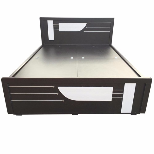 Woodline Creation  72 Inch  Wooden Storage Box Bed  sc 1 st  IndiaMART & Woodline Creation  72 Inch  Wooden Storage Box Bed Rs 14500 ...