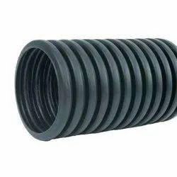 HDPE Corrugated Subsoil Drainage Pipe