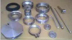 不锈钢加工部件