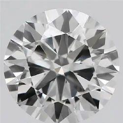 1.00ct Lab Grown Diamond CVD E VS1 Round Brilliant Cut IGI Crtified Type2A