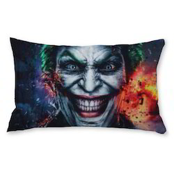 Fancy Digital Printed Design Cushion Cover