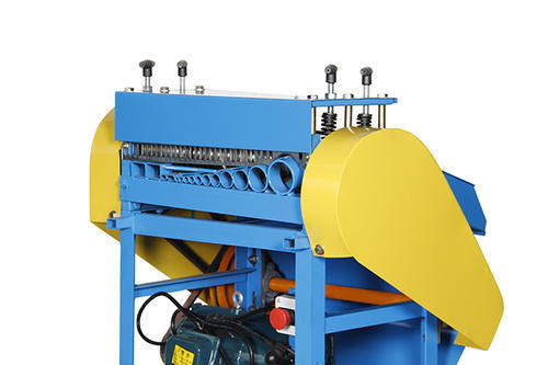 Scrap Cable Wire Stripping Machine at Rs 95500 /piece | Kumbharwada ...