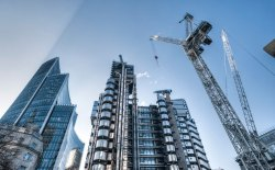 Building Consultancy Services
