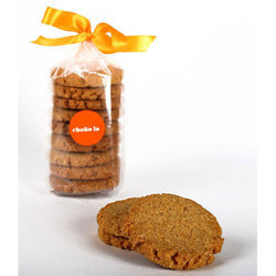 Chokola Chocolate Eggless Oat and Coconut Cookies 120 Grams, Packaging Size: 120Gm