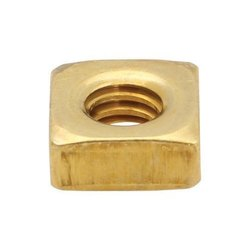 Brass Lead Screw Nut