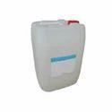 液态水处理化学品,包装类型:塑料容器