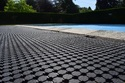 Running Length Anti Skid Swimming Pool Mat With Drain HolesHoles3