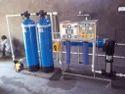 RO Reverse Osmosis Plant