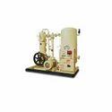 Vertical Single Stage Compressors
