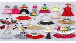 Tassels Earrings