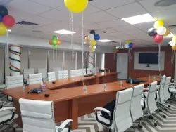 Office Full Interior Designing Services