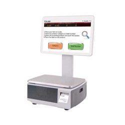 Label Printing Scales P18