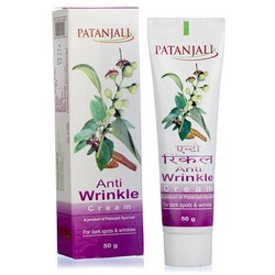 Patanjali Herbal Cosmetics