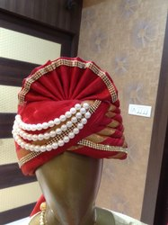 Indian Stylish Turban