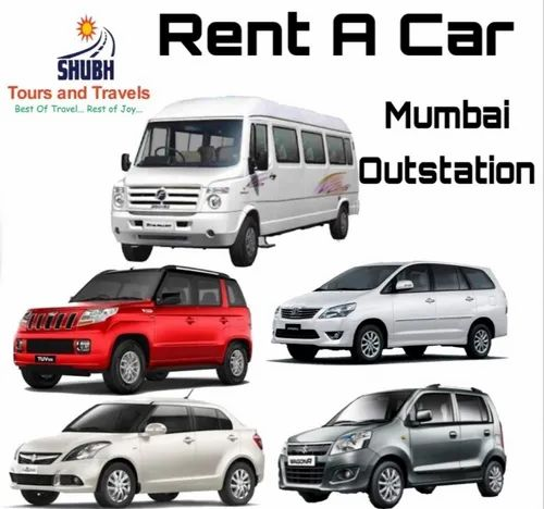 Rent A Car For Outstation