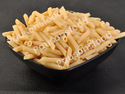 Penny Pasta Shape Pipe Fryums