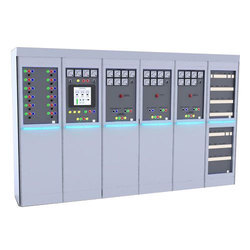 Three Phase Electric Control Panel Board