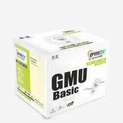 GMU Basic Bulb Raw Material Kit
