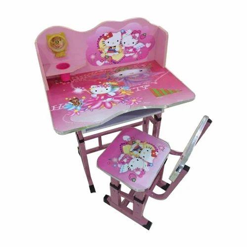 Kids Study Table Chair Set at Rs 2500 /set | Ahmedabad | ID: 16792572830