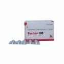 Nitrofurantoin (Hydrous/anhydrous) Capsules