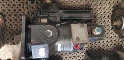 Dynapower 880407 Hydraulic Pump