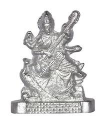 Parad Saraswati Murti