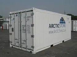 Arctic Store