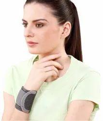Wrist Brace with Double Lock