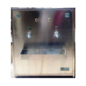 Commercial Stainless Steel RO UV Water Cooler