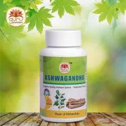 Best Ashwagandha Capsules