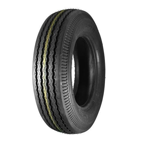 408-8 TT Commercial Passenger Auto Tyre, Radhu Industries | ID: 20440415197