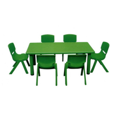 Educational - Kinder Garden Table Manufacturer from Mumbai