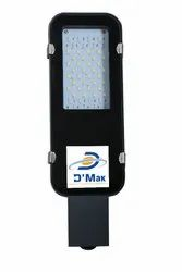 24W Eco LED Street Light