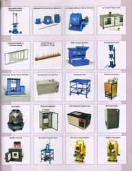 civil engineering laboratory equipment  bengaluru karnataka  latest price  suppliers