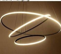 Modern LED Chandeliers Light