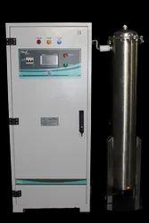 Sewage Treatment Plant Ozone Generator