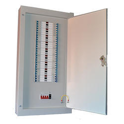 ABB Vertical Distribution Boards 4 Way