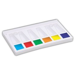 Rectangular Paint Tray