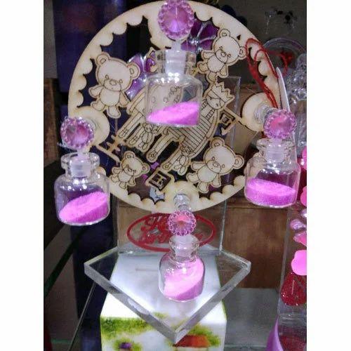 Crystal Birthday Gift Ka Uphaar
