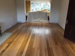 Action Tesa Natural Wooden Flooring for Indoor