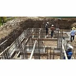 15 Concrete Frame Structures Residential Construction Service, Odisha,Chhatishgarh