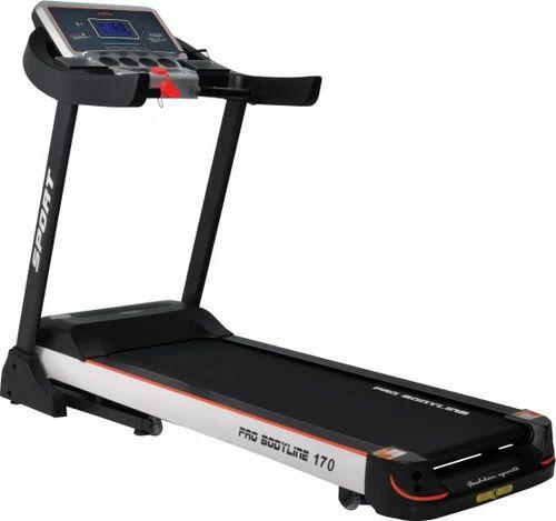 Home Treadmills - Pro Bodyline AC Treadmill 170 Wholesale