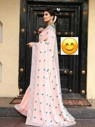 Fancy Kashmiri Saree